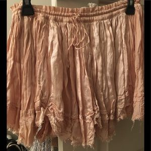 Free People(One Collection) skirt